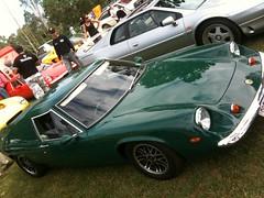 IMG_1151 (Fiat Car Club QLD) Tags: car club fiat sportscar mcleans classicsportscar fccq