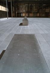 Metal Benches - IR
