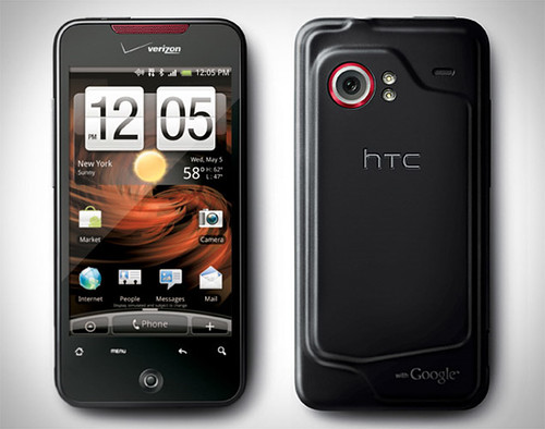 HTC Droid Incredible Review