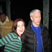 Christy and Anderson Cooper Vaughn's 06'