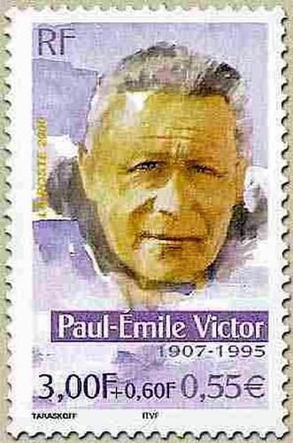 Paul-Emile-Victor