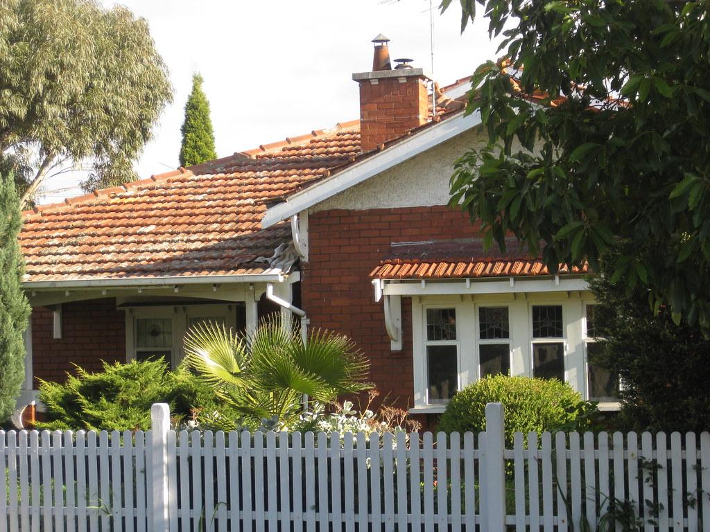 A Queen Anne Style Villa - Travancore