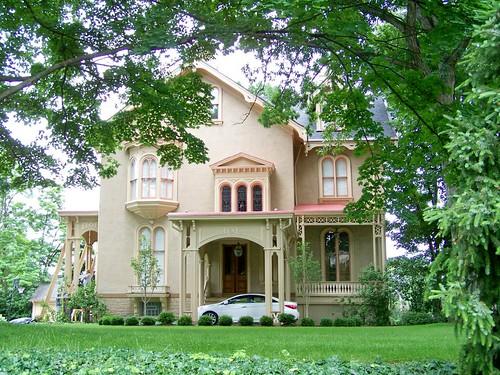 Sellers House by sportsedit15224