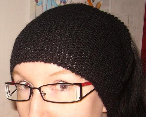 tube hat