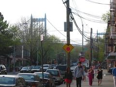 Triborough Bridge Astoria (ChrisGoldNY) Tags: nyc newyorkcity newyork forsale bridges queens astoria albumcover gothamist bookcover qns triborough chrisgoldny chrisgoldberg chrisgold chrisgoldphotos