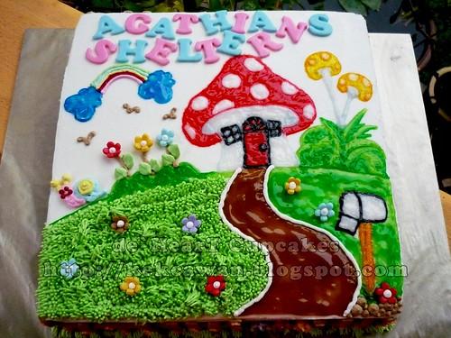 Cake 0607