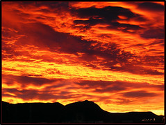 "Fire in the sky (Patataasada) Tags: sunset sky españa color skyline clouds landscape atardecer fire spain rojo huesca flames paisaje amarillo cielo nubes puestadesol 1001nights ocaso soe llamas fireinthesky horizonte ohhh pictureperfect jaca pirineo skyonfire potofgold pirineoaragonés blueribbonwinner skyoffire justclouds specsky abigfave cieloenllamas platinumheartaward a3b a3bchallenge goldstaraward flickrestrellas natureselegantshots quarzoespecial ""flickraward"" diamondphotographersclub arogón ringexcellence"