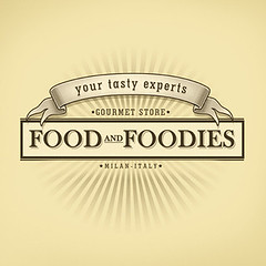 Food an Foodies (drinkcreativity) Tags: advertising typography symbol websites web20 solutions ecommerce typo brand vector viralmarketing logotype directmarketing logotypo itsystems webagency showreels productbrochures seosearchengineoptimization bannercampaignsdem printsradiocommercials instoreonpack esemsearchenginemarketing socialnetworkcoverage corporatebrandidentit wwwfoodandfoodiescom