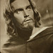 Jeffrey Hunter as Jesus Christ