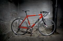 Planet X Uncle John (keep albany boring) Tags: bike john cycling force cross uncle x thomson planet cyclocross s300 sram serfas origin8 drivesidebikeonly askium