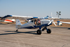 IMG_0973 (Fixed Focus Photography) Tags: usa florida fl sebring lightsportaircraft sportplanes