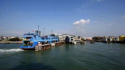Butterworth, Penang - Ferry Terminal