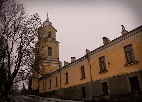Житомир, улица Костельная
