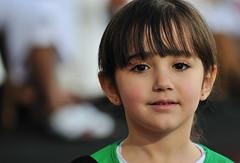Hala - حلا (Ashraf Khunduqji) Tags: portrait cute girl kid nikon 70200mm d300 ashraf khunduqji