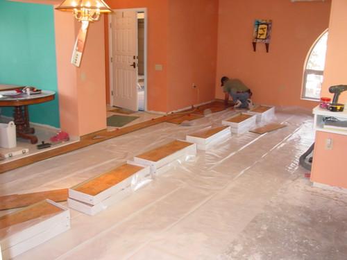 Cork Flooring Tucson AZ Top Floor Installation Co.