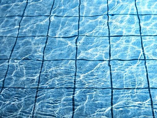フリー写真素材, テクスチャ・背景, 水・氷, ブルー,