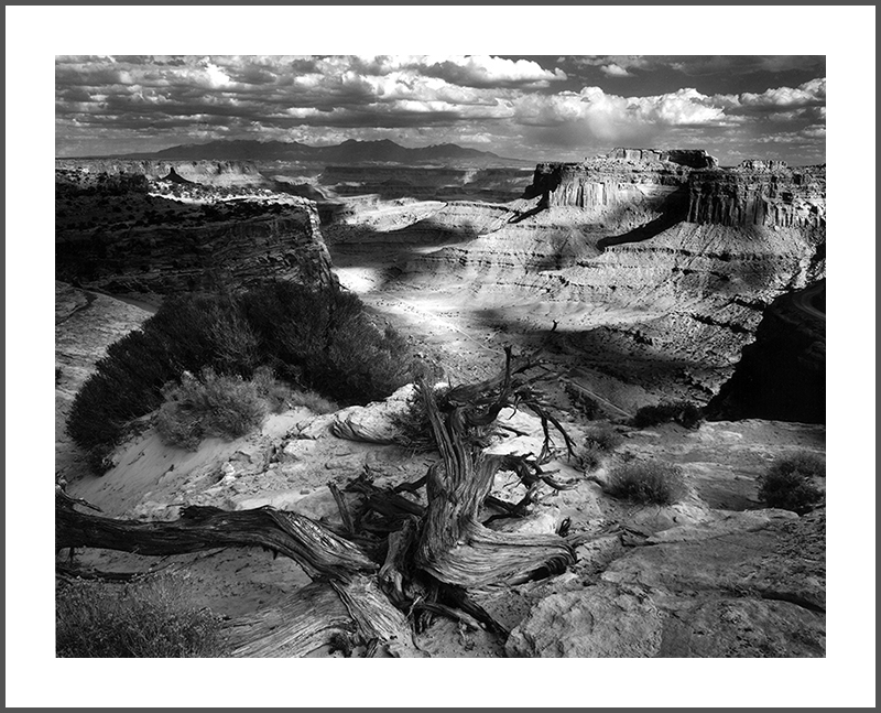 Canyonlands, Photograph by Rick Knepp, All Rights Reserved