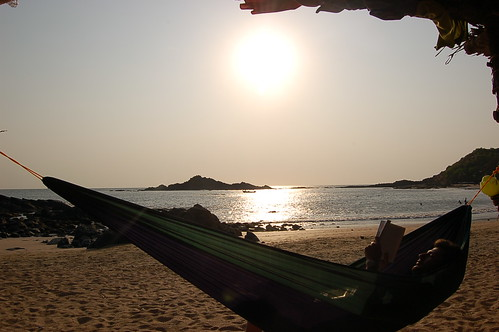 India: Gokarna y Ohm Beach