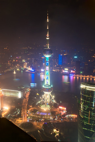 Shanghai Night 08