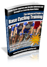 The Advanced Guide to Base Cycling Training