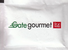 Gate Gourmet - Usaş