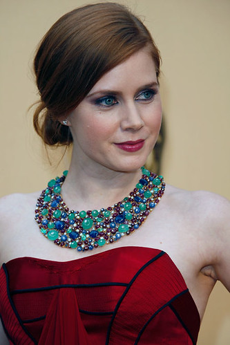 Premios Oscar Amy Adams collar
