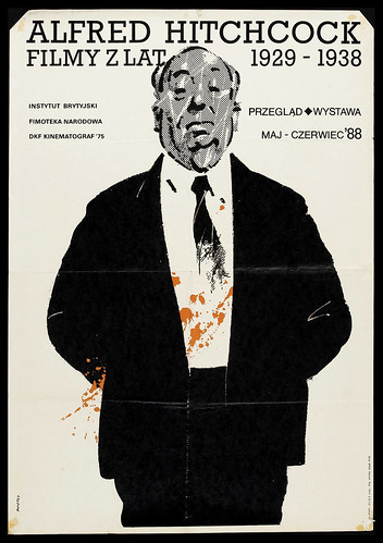 Polish Hitchcock - film festival