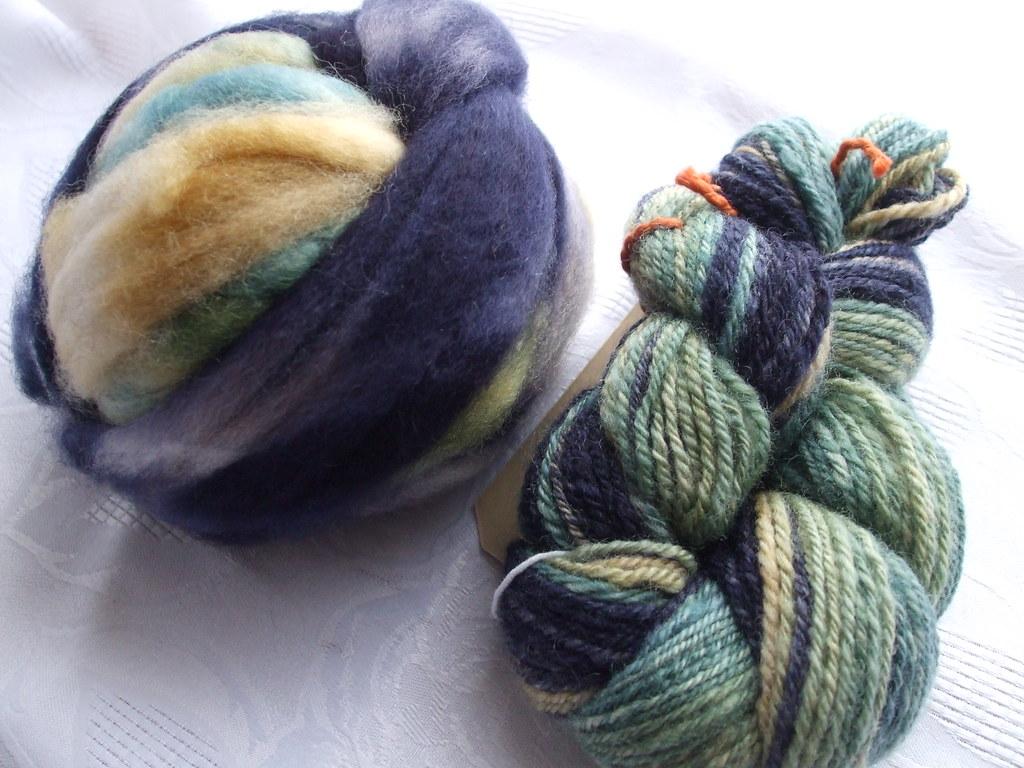 yarn 240