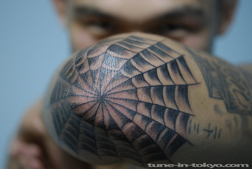 Japanese Tattoos (Group)