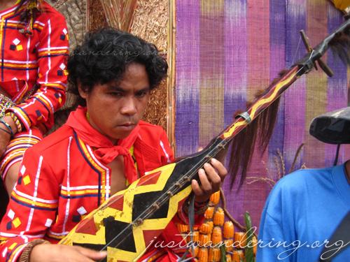Kaamulan Festival Photos 21
