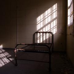Severalls (sjbmuse) Tags: uk insane eu asylum essex colchester decayed urbex severalls