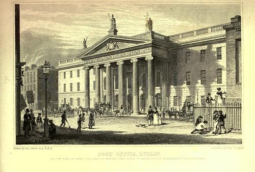 001- Correos de Dublin