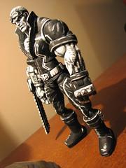 Jack Figurine Side