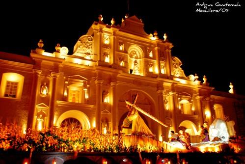 semana santa guatemala antigua. Semana Santa 2009: Antigua