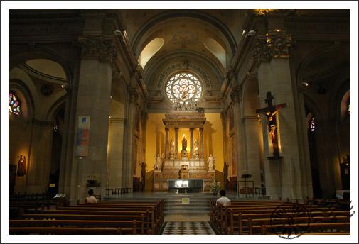 另一間教堂 - 1