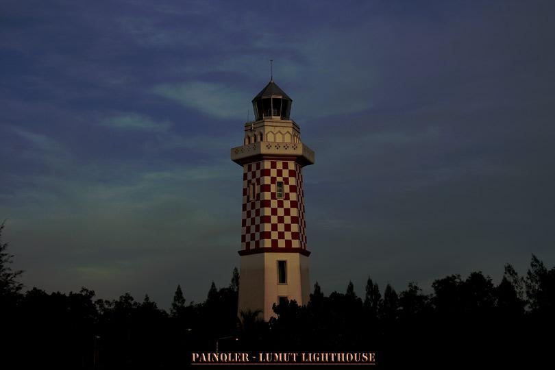 LIGHTHOUSE-BRUNEI