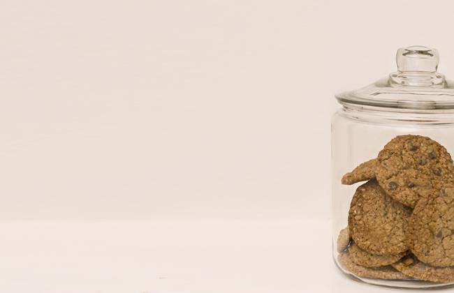 lactation cookie jar