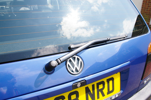 how to change wiper blades vw golf gti mk5