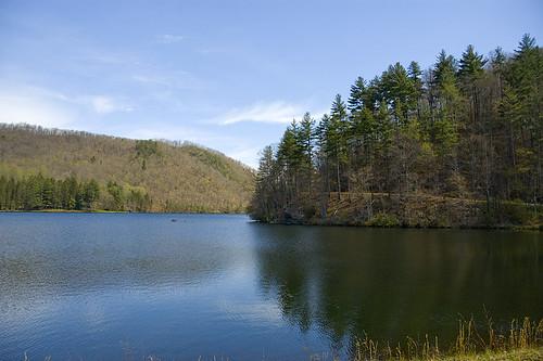 North Carolina Lake III