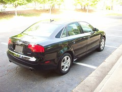 AUDI16 (auctionsunlimited) Tags: 2006 a4 audi 20t