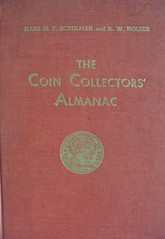 Philadelphia Expo 2010 63rd Limited Edition Red Book of US Coins by RS Yeoman