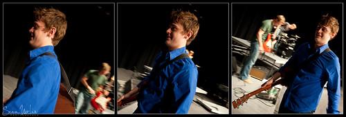 Jeffrey James Stage Frame