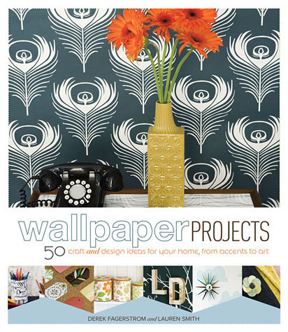 Wallpaper Projects Book
