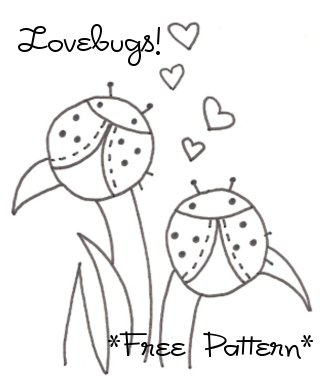 Free Pattern @ Pimp Stitch