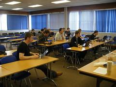 PHPNW TestFest Crowd