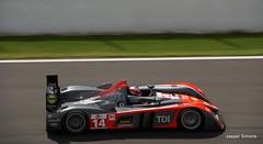 Audi (simons.jasper) Tags: red color car racecar belgie sony hasselt fast special audi circuit spa rood simons a100 digest carrera supercars autogespot spotswagens francorschamps