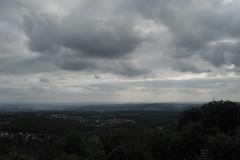 Aussichtsturm Falkenstein (karsten13) Tags: feldberg 16052009