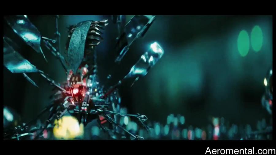 Tv Spots Transformers 2 Esferas Decepticons
