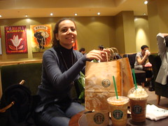London 2009- Yle e Sturbucks