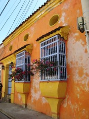 Colombia: Cartagena (zug55) Tags: colombia cartagenadeindias bolívar unesco dwwg worldtrekker 5photosaday fabulous cartagena window windows unescoworldheritagesite worldheritagesite worldheritage patrimoniamundial patrimoinemondial weltkulturerbe patrimoniodelahumanidad